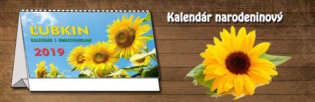 Fotokalendár narodeninový