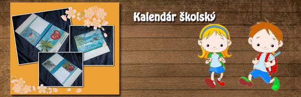Kalendár školský